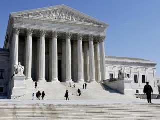 Supreme Court Agrees to Hear Trump's Travel Ban Case