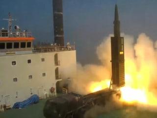 North Korea tests rocket engine; second trial of US missile defense system fails