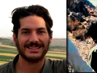 Effort renewed to return journalist Austin Tice to US from Syria