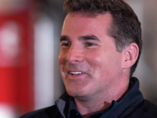Under Armour CEO Kevin Plank: My company is in an unfair fight with Nike