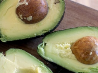 A Better Way to Cut an Avocado