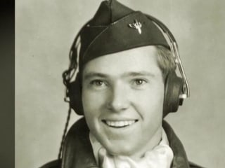 Honoring America's bravest: WWII veteran shares his daring mission