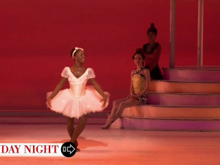 The Amazing Family Behind Star Ballerina Michaela DePrince