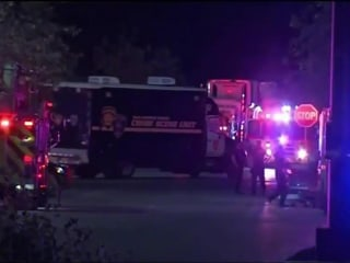 10 Dead in Horrific Human Trafficking Operation in San Antonio