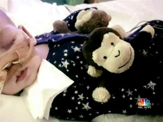 Charlie Gard's Parents Will No Longer Seek U.S. Treatment