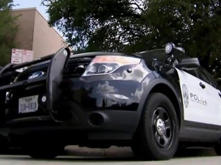 Are Police Vehicles Making Officers Sick?