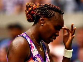 Venus Williams: Body Camera Footage Shows Tennis Star After Crash