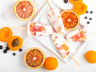 Treat Yourself With These Summer Desserts Under 200 Calories