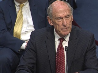 Watch Live: Dir. of National Intelligence Dan Coats at The Aspen Security Forum