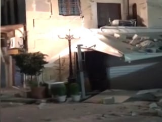 At Least Two Killed in Earthquake Near Turkey, Greece