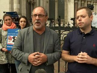 Pastor Involved in the Charlie Gard Campaign Condemns Doctor Death Threats