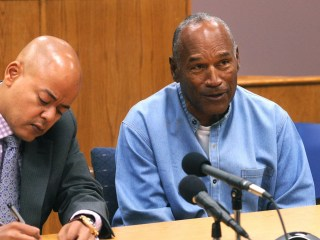 O.J. Simpson: I Wish This Never Would Have Happened