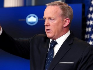 Sean Spicer's Greatest Hits