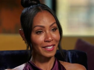 Q&A with Jada Pinkett Smith On Family and Career