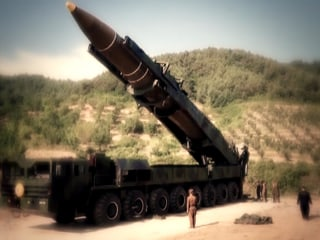 North Korea could soon launch international nuclear missile, Pentagon says
