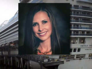 Utah man killed his wife during Alaska cruise, FBI says