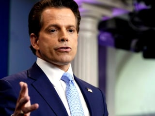 Anthony Scaramucci calls for FBI and DOJ inquiry of 'leak,' cites Priebus