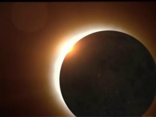 Thousands Prepare for Upcoming Solar Eclipse