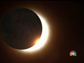 Upcoming Total Eclipse Will Hit All of the U.S.