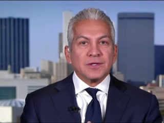 Hispanic leader on why he hasn't yet left diversity council
