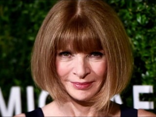 Anna Wintour's Secret Code of Approval for Staff Revealed