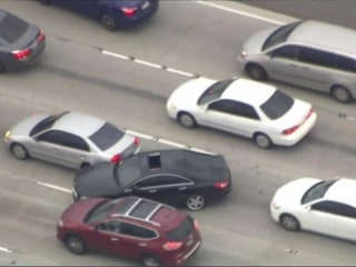High-Speed Police Chases Under Scrutiny in Florida