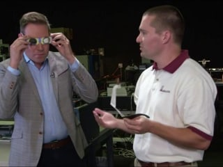 Rossen Reports update: How to spot fake eyewear for the solar eclipse