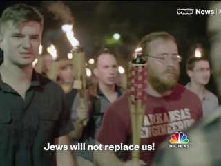 Vice News Tonight: 'Charlottesville: Race and Terror' Excerpt