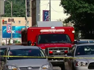 Judge Hospitalized After Ambush Shooting in Steubenville, Ohio