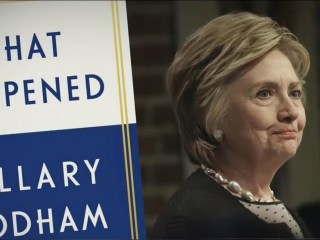 Hillary Clinton Shares Doubts, Acknowledges Mistakes in New Book