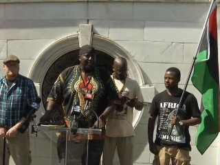 Secessionist, Black Nationalist Agree — Over Beer — to Peaceful Protest in S.C.