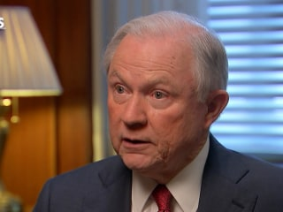 Sessions Says No Rush on Federal Charges for Charlottesville Attack