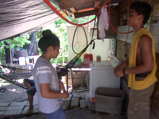 Isolated Guam Villagers Worry About North Korea Threat