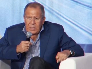 Lavrov Reveals Russian-Chinese Plan to Defuse North Korea Crisis