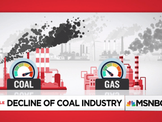 Decline of the Coal Industry