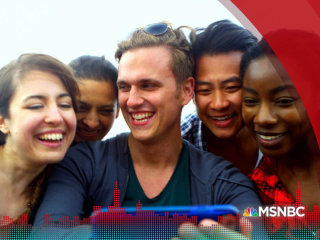 MSNBC and Global Citizen team up to support global change