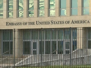 'Acoustic attack' on diplomats in Cuba is worse than first thought