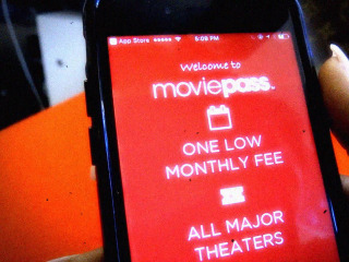 Meet MoviePass: It's like Netflix for movies in theaters