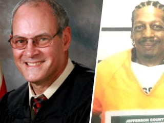 Judge shot by father of son convicted in Steubenville rape case