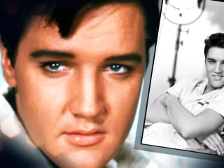 Priscilla Presley Remembers Elvis on 40th Anniversary of His Death