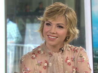 Carly Rae Jepsen: Voicing 'Leap' Character Was Like Playing Video Game