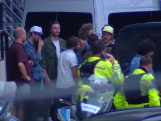 Possible attack on rock concert in Rotterdam thwarted