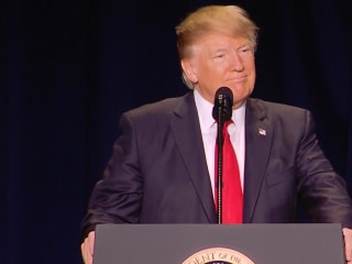 Watch Live:  President Trump Rally in Arizona