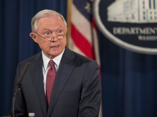 Sessions Labels DACA Decision 'Compassionate' for Ending 'Lawlessness'