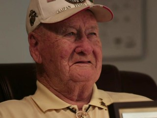 Memorializing the 'Greatest Generation,' One War Story at a Time