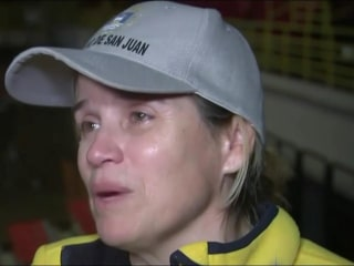 'We Need Each Other': San Juan Mayor on Devastated City