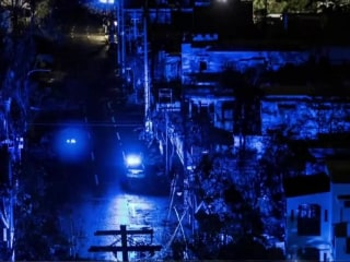 Puerto Rico Could Be Powerless For Months After Maria