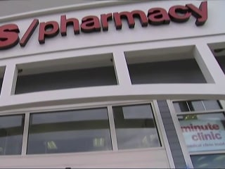CVS Pharmacy to Limit Opioid Prescriptions