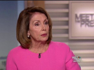Pelosi: Trump Agreed With Democrats on Essence of the 'Dream Act'