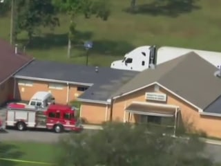 One Killed, Seven Wounded in Tennessee Church Shooting